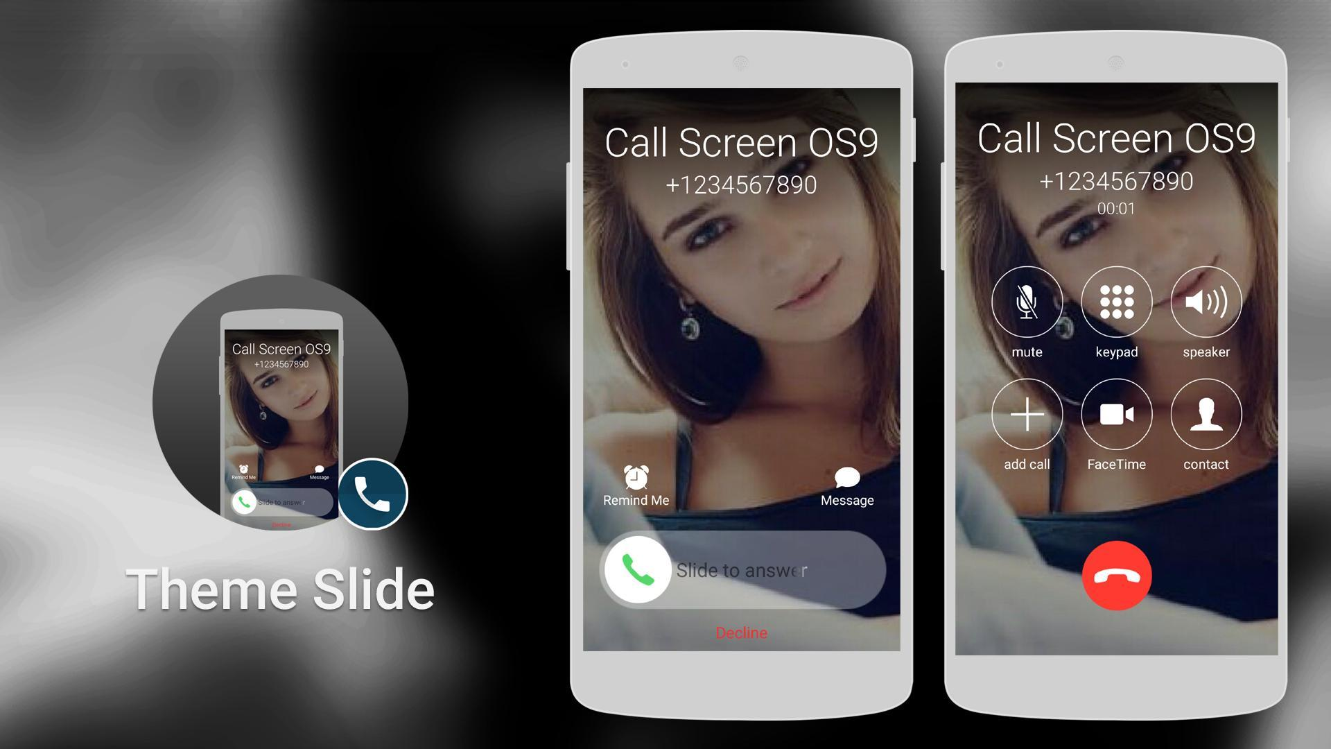 Themes Change Your Calling Screen For | Mrsolde