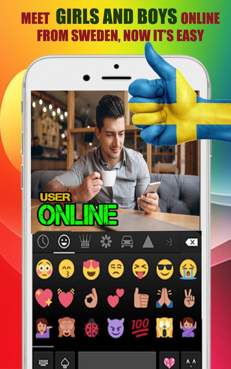 Sverige dating