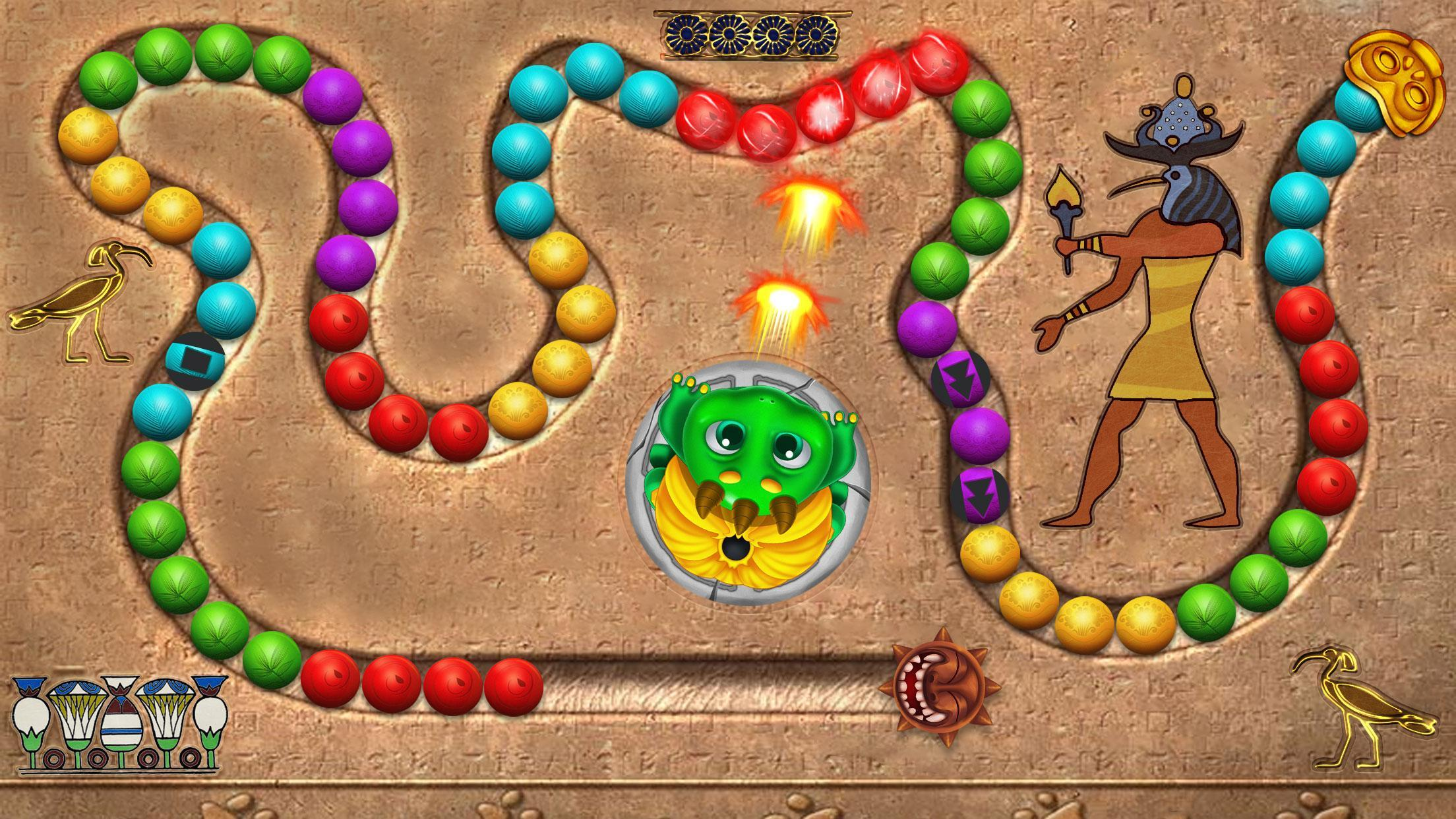 Luxor: amun rising hd for android version 1. 0. 2. 3 | free.
