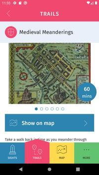 Salisbury Trails screenshot 2