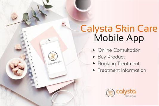 Calysta poster