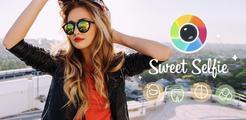 Sweet Selfie: Snap Camera&Photo Editor, Filter Cam