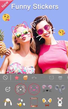 Sweet Selfie ảnh chụp màn hình 2