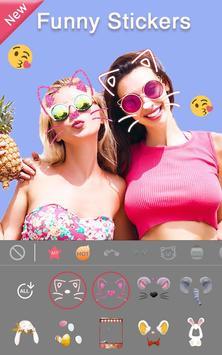 Sweet Selfie स्क्रीनशॉट 3