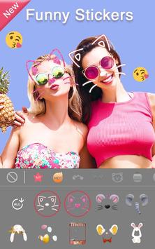 Sweet Selfie imagem de tela 3