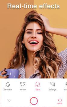 Beauty Camera, Face & Body Editor - Sweet Selfie screenshot 7