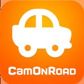 CamOnRoad icon