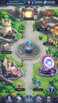 Flame Dragon Knights screenshot 7