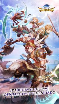 Flame Dragon Knights imagem de tela 3