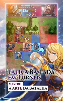 Flame Dragon Knights imagem de tela 16