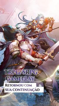 Flame Dragon Knights imagem de tela 2