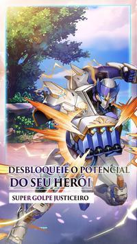 Flame Dragon Knights imagem de tela 6