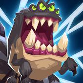 Tactical Monsters Rumble Arena -Tactics & Strategy Zeichen