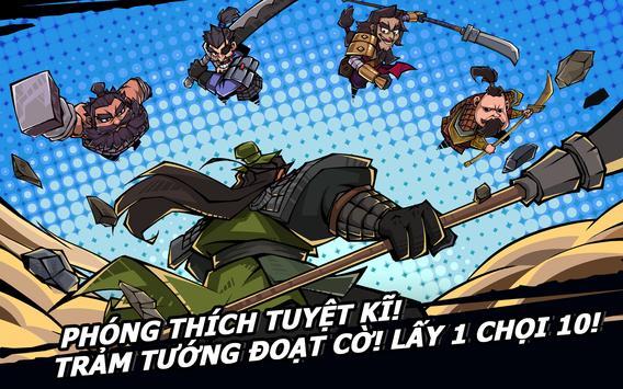 Tactical Three Kingdoms (3 Kingdoms) -T3K Strategy ảnh chụp màn hình 20