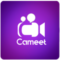 Cameet - Live Video Chat & Make Friends