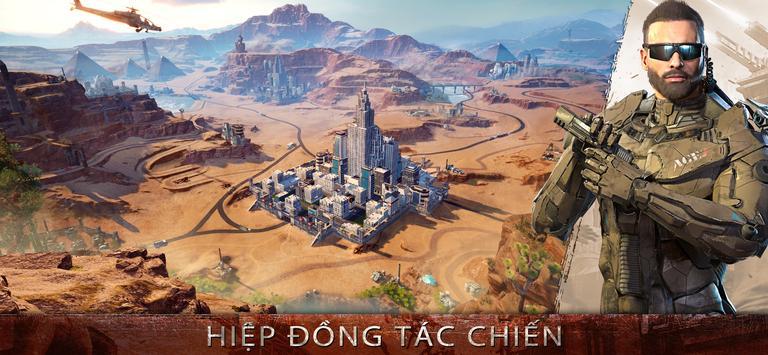 Age of Z Origins ảnh chụp màn hình 4
