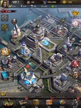 Age of Z Origins ảnh chụp màn hình 5