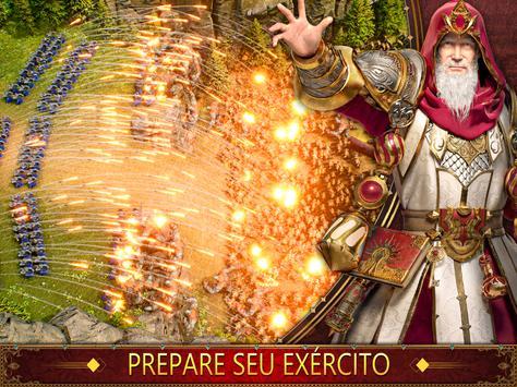 8 Schermata War and Order