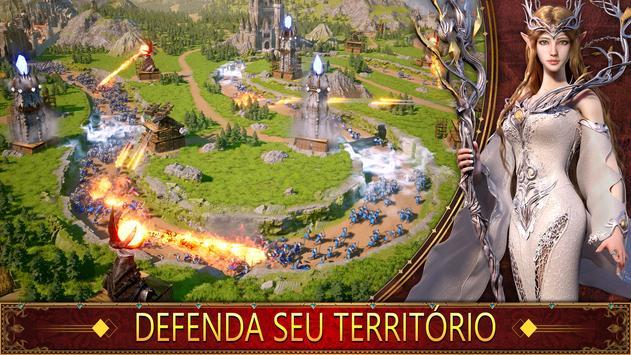 1 Schermata War and Order