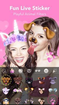 Beauty Camera screenshot 1