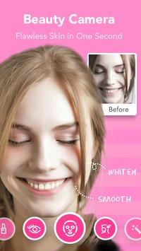 Beauty Camera screenshot 3