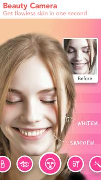FaceFun - مرشحات الوجه,معدل الصور,كاميرا الجمال تصوير الشاشة 4