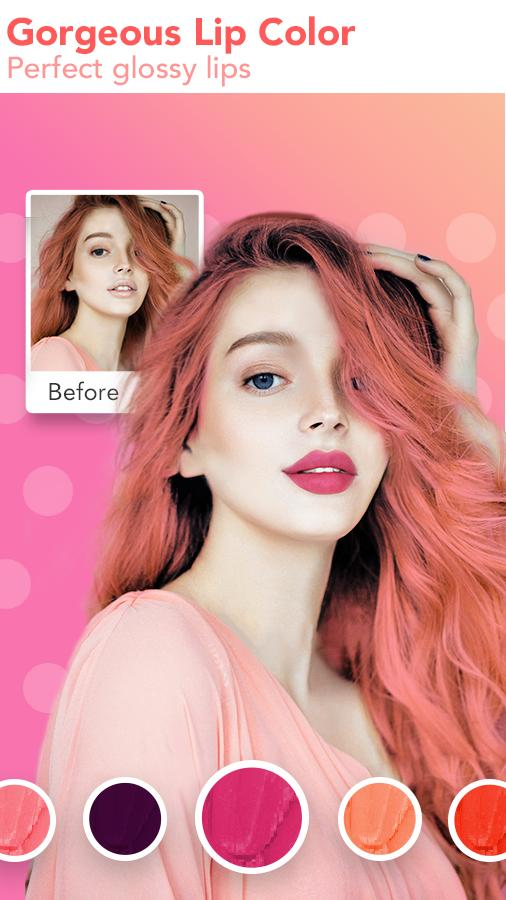 FaceFun - Face Filters, Selfie Editor, Sweet Cam app for Android download 2019