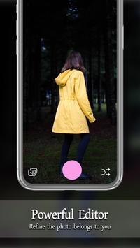 Camera For Xiaomi Mi 9 / Mi 10 poster