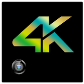 4K CAM icon