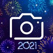 ikon Galaxy S20 Camera - Camera 4K for S9