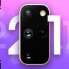 Galaxy S21 Ultra Camera - Camera 8K for S21-icoon