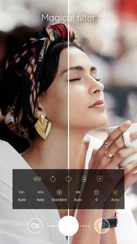 Galaxy S20 Camera - Camera 4K for S9 screenshot 4