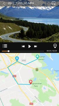 RoadCam screenshot 4