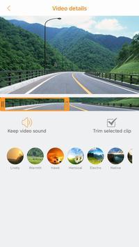 RoadCam screenshot 3