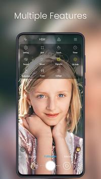 Mi X Camera 🔥 - MI 10 Camera + screenshot 7