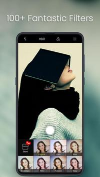 Mi X Camera 🔥 - MI 10 Camera + screenshot 2