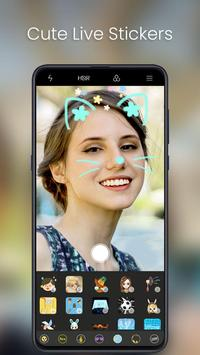 Mi X Camera 🔥 - MI 10 Camera + screenshot 3