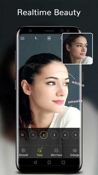 S Camera 🔥 for S9 / S10 camera, beauty, cool 2020 screenshot 3