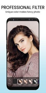 Selfie camera - Beauty camera & Makeup camera screenshot 3