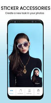 Selfie camera - Beauty camera & Makeup camera screenshot 5