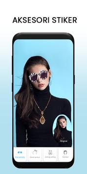 Kamera selfie -Kamera kecantikan & Kamera  rias screenshot 5