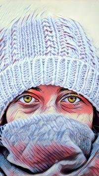Art Camera -Cartoon,Pencil Sketch Art Effect Photo スクリーンショット 5
