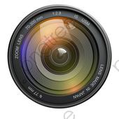 Camera App HD icon