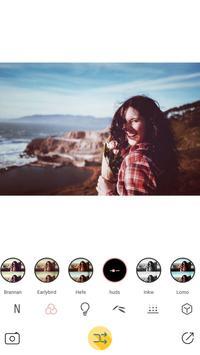 Vintage Kamera - Resim Düzenleyici, LOMO Filtre Ekran Görüntüsü 7