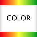 Color Cam-Mix,Nihon,Palette,Color filter,Colorburn APK