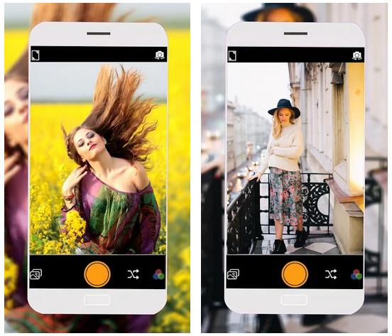 Camera Realme 3 for Android - APK Download