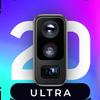 S20 Ultra Camera - Galaxy s20 Camera Professional ícone