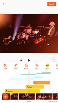 YouCut - Video Editor 截图 7