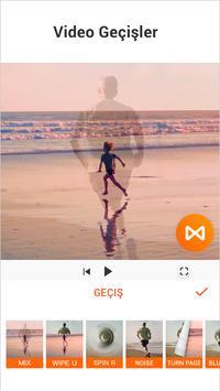 Video Düzenleyici & Video Kesici - YouCut Ekran Görüntüsü 2
