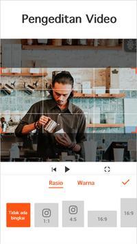 YouCut Editor Video Pembuat Video,Tanpa Tanda Air screenshot 5